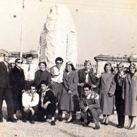 Classe 1939 - La festa dei coscritti.