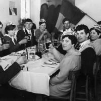Classe 1947 - Festa dei coscritti.