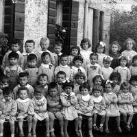 Classi 1952, 1953 e 1954
