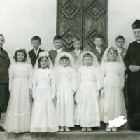 Classe 1959 - La prima comunione.
