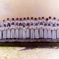 Classe 1964 - La prima comunione.