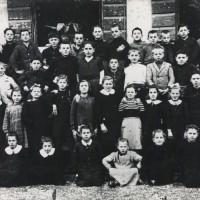 Classi 1934, 1935, 1936 e 1937 alle elementari nel 1948