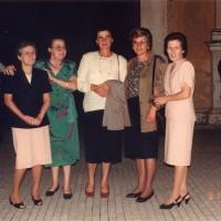 Classe del 1936: la festa del 1991