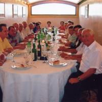 Classe del 1936: la festa del 2006