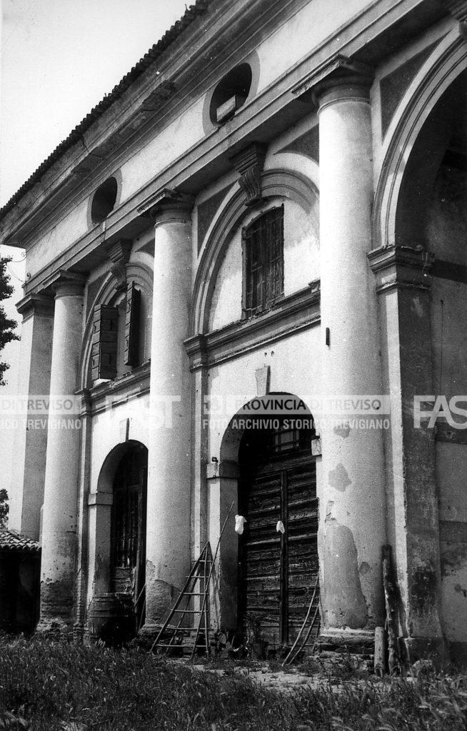 FAST – Foto Archivio Storico Trevigiano della Provincia di Treviso