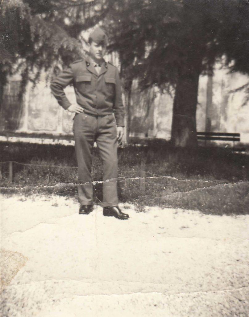 Foto Aurelio Martini - Trento 1962