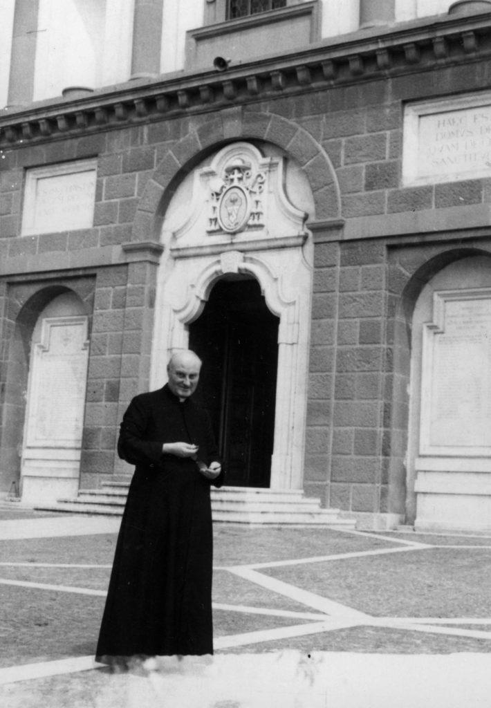Archivio parrocchiale
