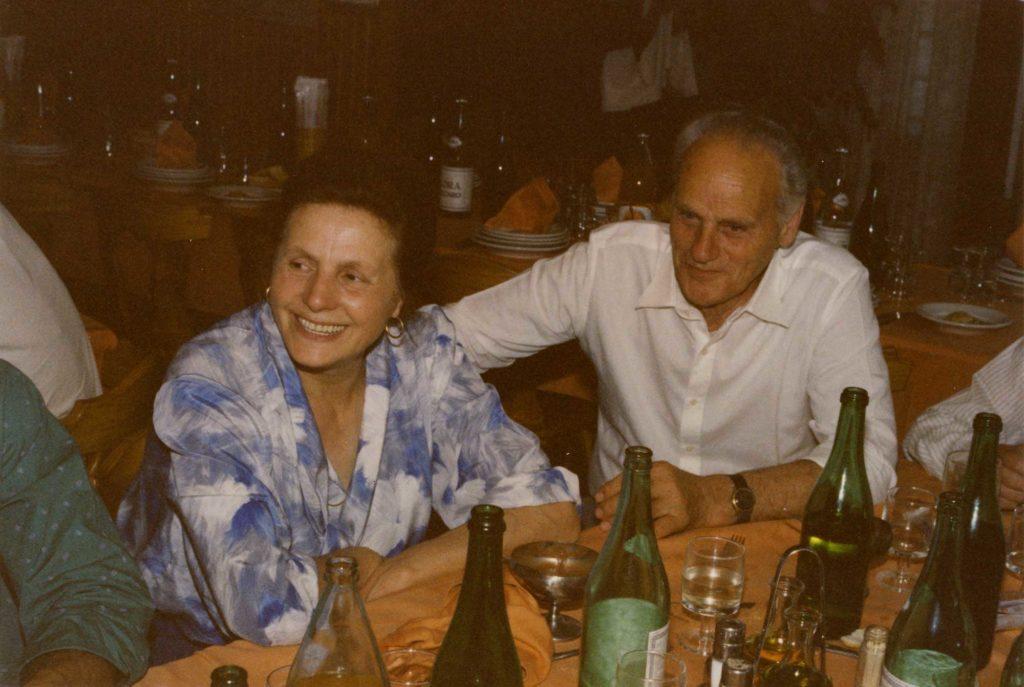 Foto Edda Quaggiotto - Noemi e Tiziano