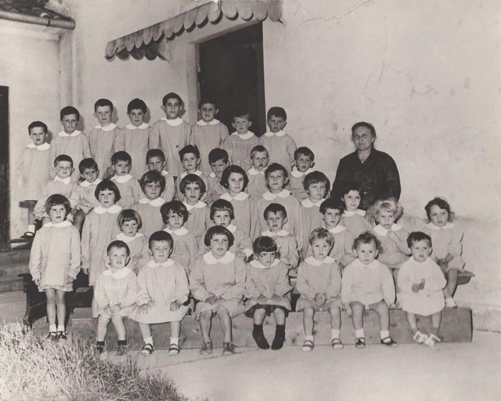 Foto Edda Quaggiotto - Classi 1958, 1959, 1960, 1961, 1962 e 1963