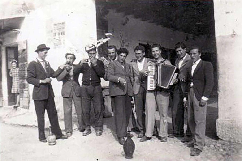 Foto Gabriele Omega - Classe 1928: festa dei coscritti