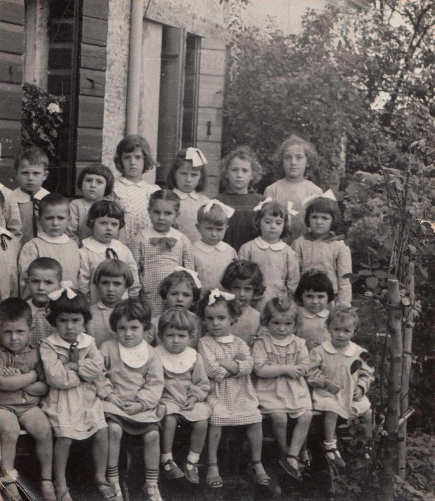 Foto Famiglia Mardegan-Piccolo - Bambini dell'asilo