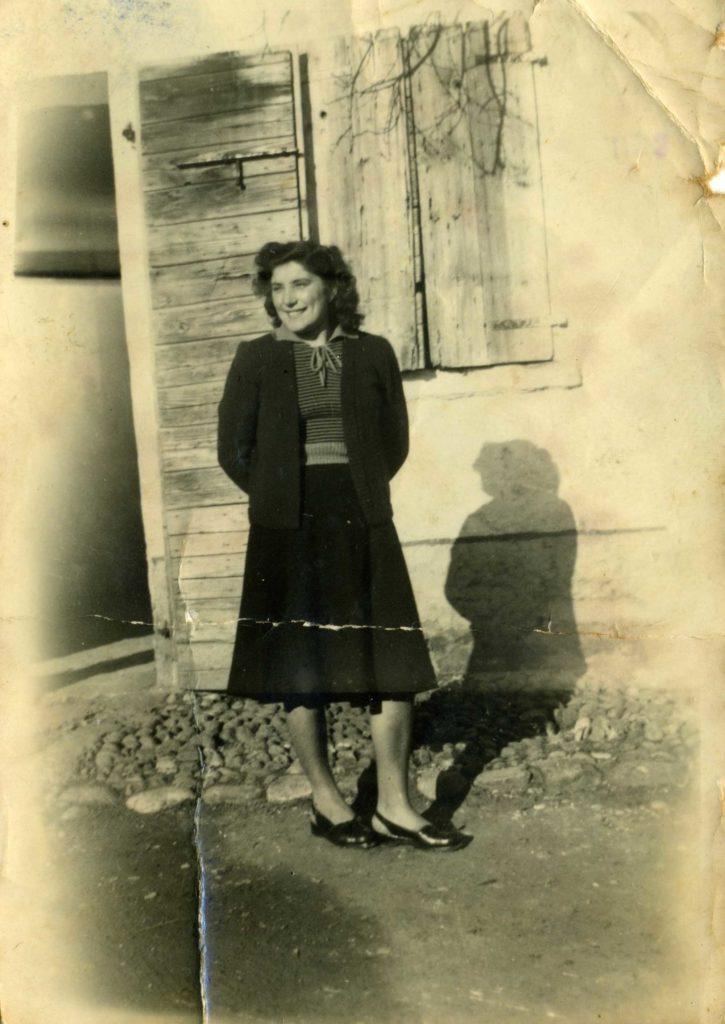 Foto Guido Mardegan - 24 agosto 1948