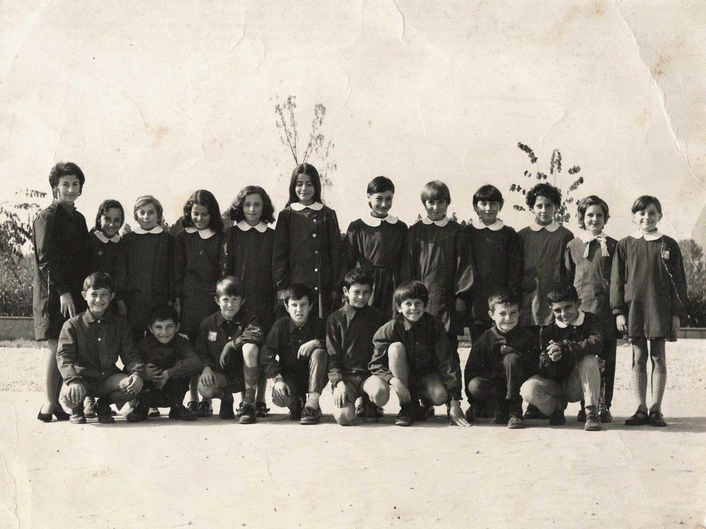 Foto Maurizio Soligo - Classi 1959 e 1960