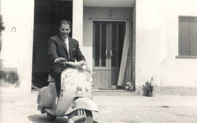Paolo Mazzoccato e Alda Trinca