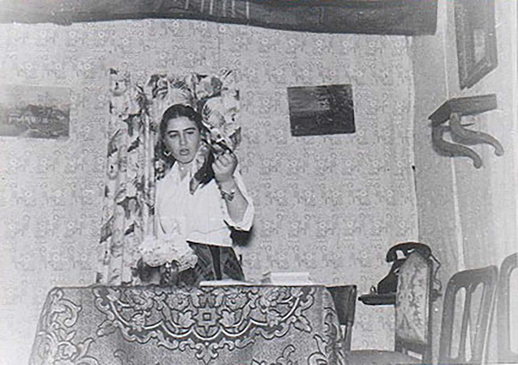 Foto Mazzoccato-Trinca - 1956