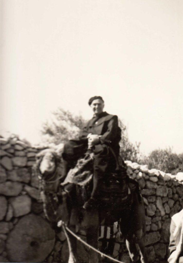 Foto Famiglia Pagnan-Tempesta - In missione