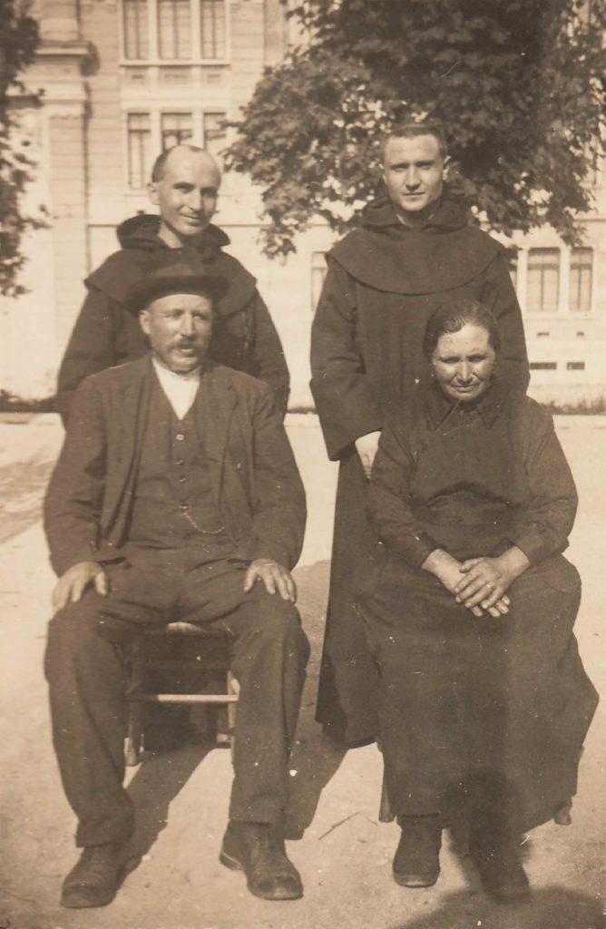 Foto Famiglia Pagnan-Tempesta - Bortolo e Monica