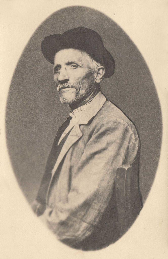 Foto Famiglia Pagnan-Tempesta - Il nonno