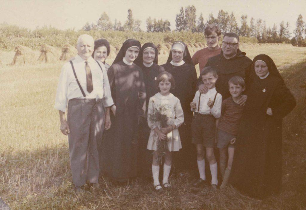 Foto Famiglia Pagnan-Tempesta