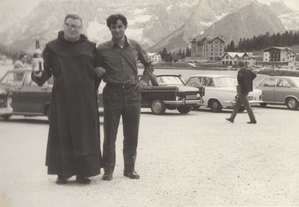Foto Famiglia Pagnan-Tempesta - Gita in montagna