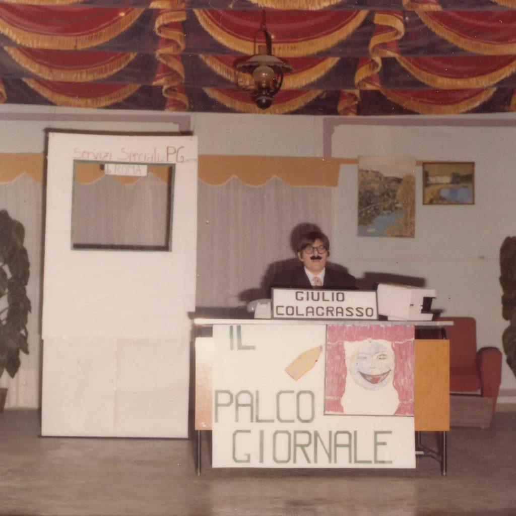 Foto Sorelle Occhial - Telegiornale satirico