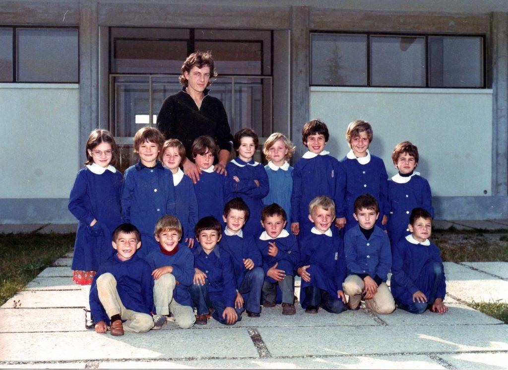 Foto Giovanni Martini - La classe 1973