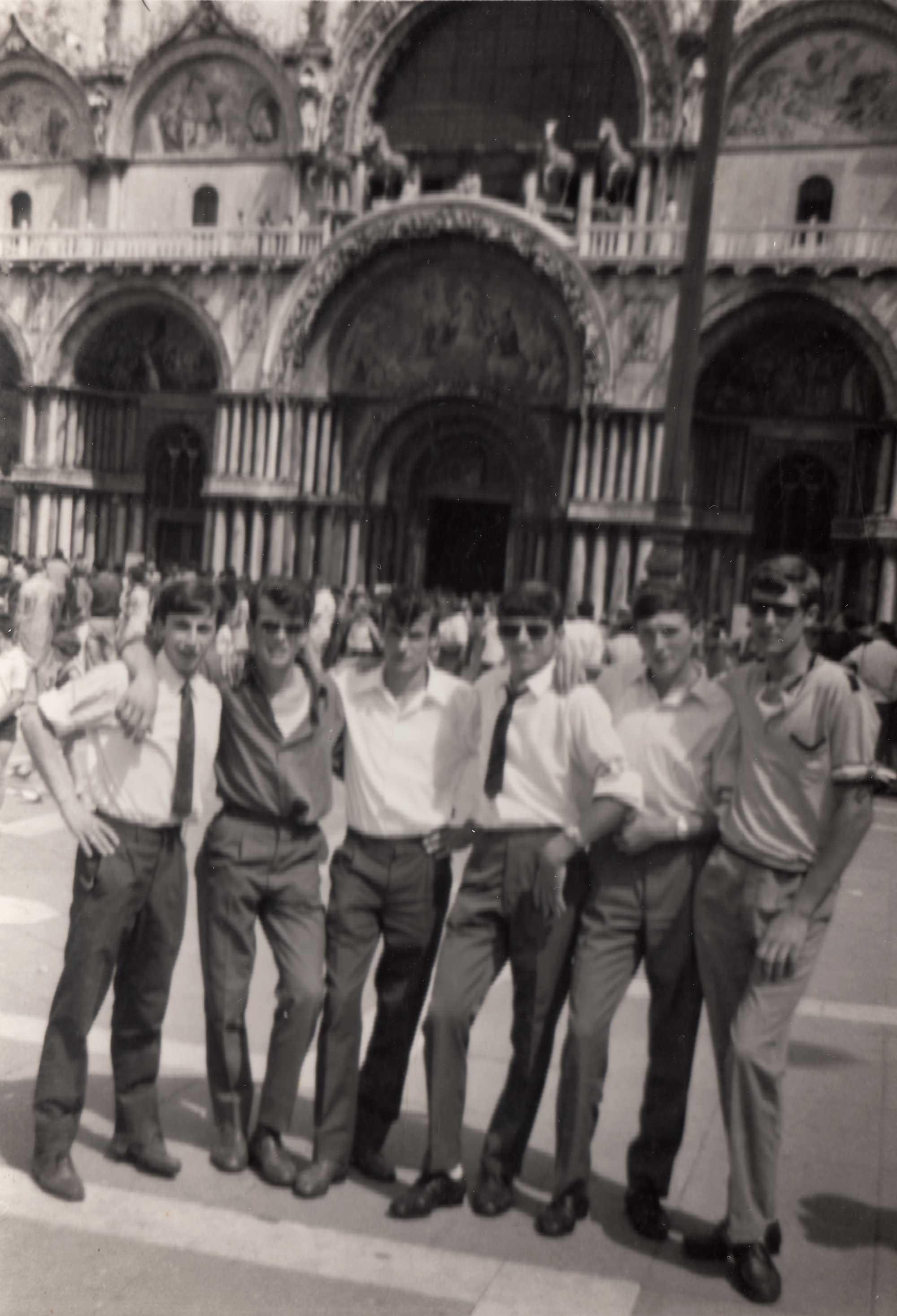 Classe 1948: 18anni 24-8-1967
