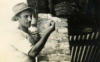 Primo De Marchi (Nino Gaio)