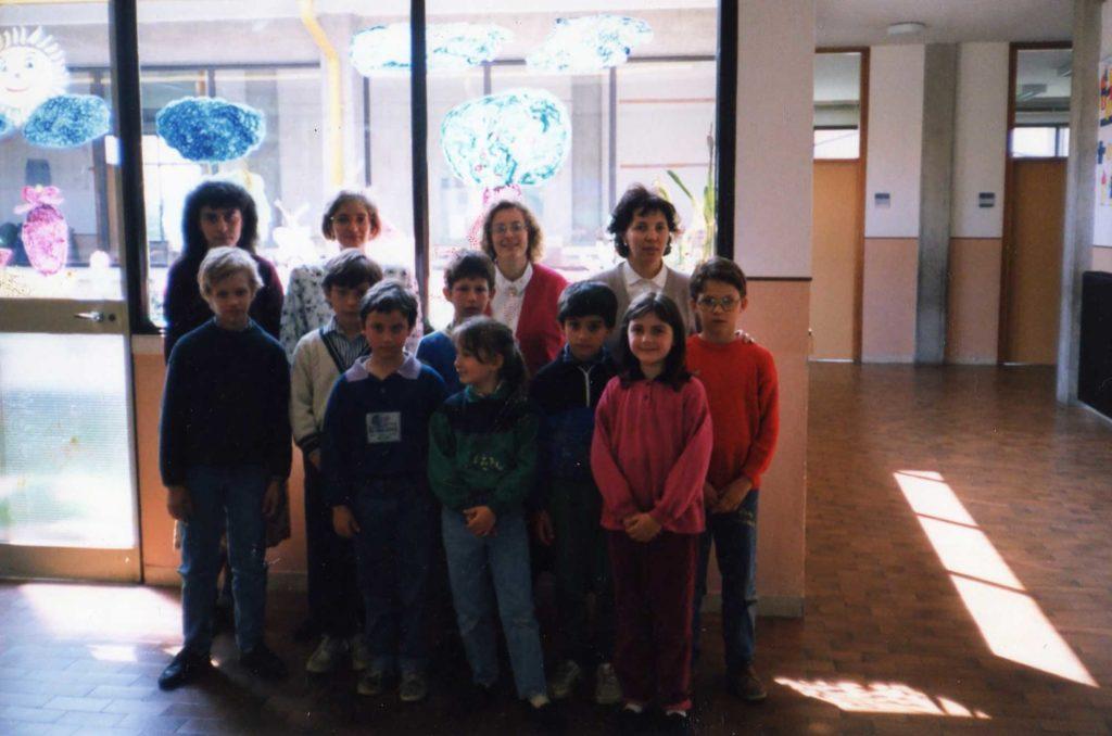 Foto Demis Vettoretto - La classe 1982