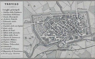 Provincia di Treviso – 1868